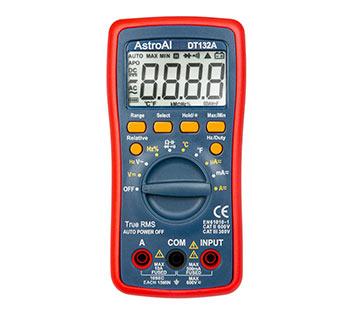 AstroAIDT132A Multimeter
