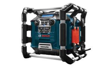 Bluetooth Powerbox AM/FM Radio (Bosch)