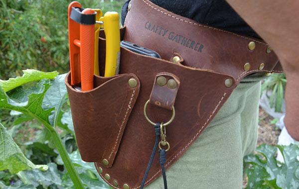 7 Best Gardening tool belt