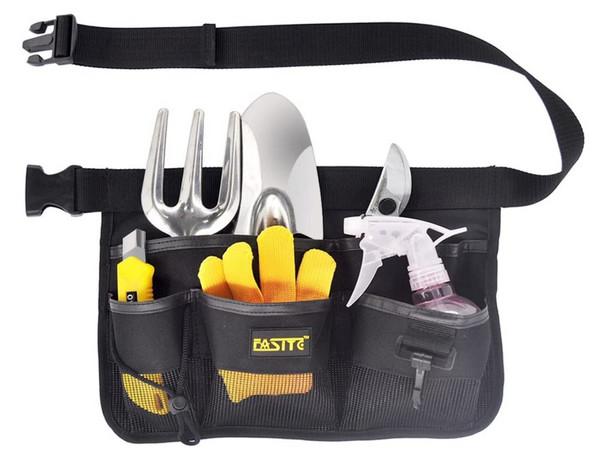 Gardening tool belt best