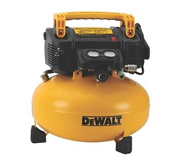 Dewalt Pancake Air Compressor DWFP55126