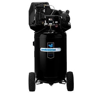 Industrial Air ILA1883054 30-Gallon Belt Driven