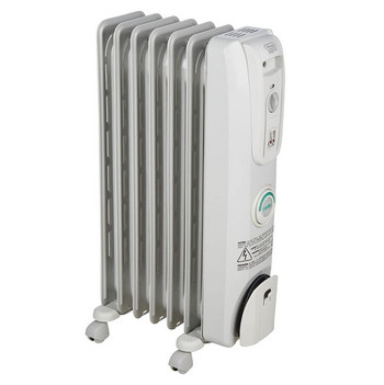 Delonghi Oil Filled Heater Best Overall
